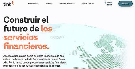 La plataforma de banca abierta Tink cierra una ronda de inversión de 90 millones de euros para impulsar su expansión en Europa