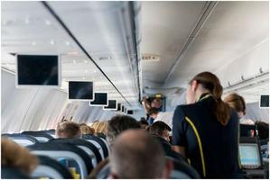 Todas las ventajas de realizar un curso de auxiliar de vuelo para nuestro futuro laboral
