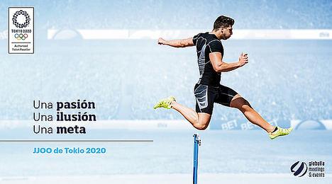 La división minorista de Globalia alcanza un acuerdo como subagente oficial de Tokio 2020 en España