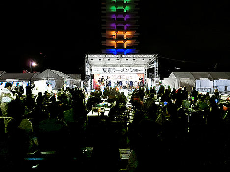 Tokyo Ramen Show celebra su décimo aniversario