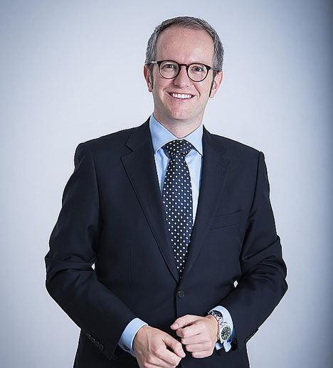 Herbert Smith Freehills nombra socio de inmobiliario a Tomás Díaz Mielenhausen