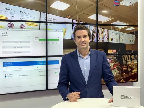 nsign.tv participa en ISE 2021 con la mira puesta en la democratización del Digital Signage