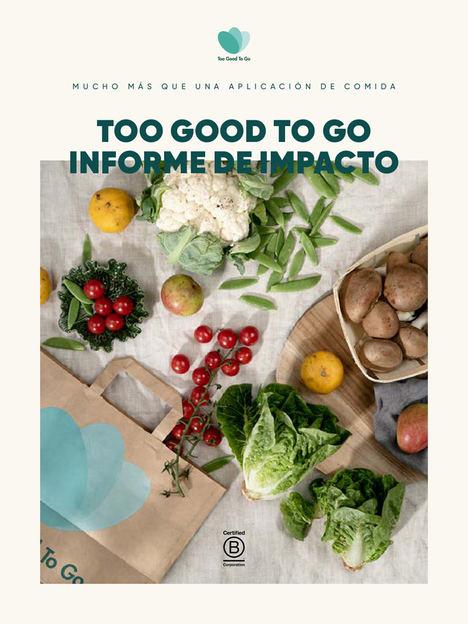 Too Good To Go anuncia que ya es una empresa Carbono Neutral+