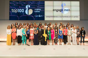 Las top 100 de mujeres líderes: Un potente lobby femenino que abre puertas