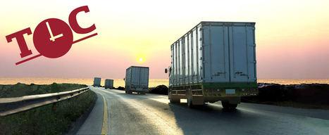 Top Courier escala posiciones como empresa referente en el transporte nacional