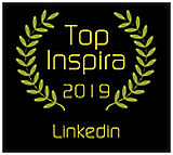 Los usuarios eligen a los profesionales más inspiradores en Linkedin
