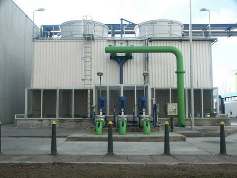 Se incrementa el compromiso de instaladores y propietarios de torres de refrigeración con el mantenimiento de los equipos