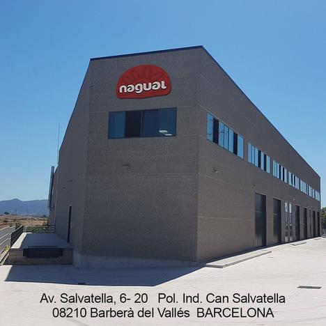 Tortillas Nagual inaugura su nueva fábrica