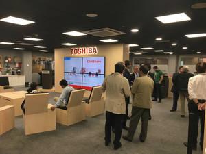 Toshiba presenta a la Aedici las razones por las que la aerotermia será el sistema estándar y renovable para el futuro de la climatización