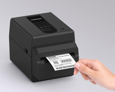 Toshiba y UPM Raflatac firman un acuerdo para responder a la demanda de etiquetas autoadhesivas en Europa