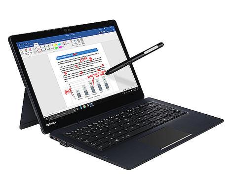 Toshiba Portégé X30T-E