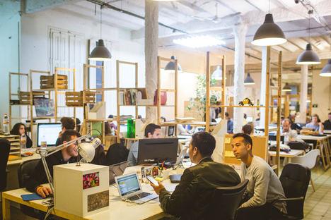 Toulouse Business School presenta su oferta de emprendimiento Business Starter
