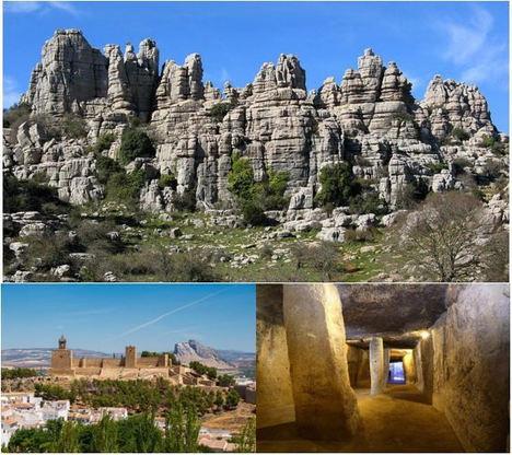 Tour de Malaga lanza un concurso para ganar excursiones en las zonas de campo de la provincia de Málaga