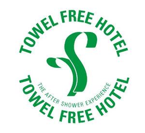 Nuevo certificado acredita a los hoteles que evitan el uso de toallas en sus instalaciones