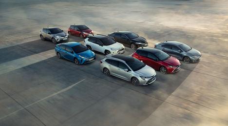 Toyota Ocasión, la nueva marca de Toyota España de vehículos usados