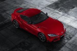 El nuevo Toyota GR Supra ya a la venta en España