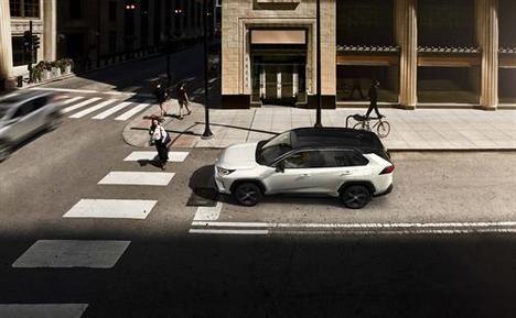Toyota RAV4, de ser el primero a ser el mejor