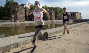 Toyota cierra la Semana Europea de la Movilidad de Madrid