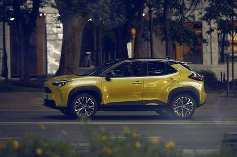 Comienzan las entregas del nuevo Toyota Yaris Cross