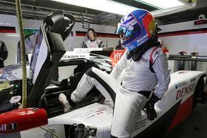 """Fernando Alonso: """"La tecnología híbrida es prácticamente imbatible"""""""