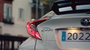 """Nueva campaña """"Conduce como piensas"""" de Toyota"""