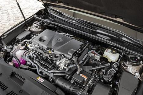Consejos de Toyota para cuidar el coche en la cuarentena