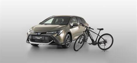 Nuevo Toyota Corolla Trek