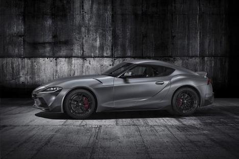 Numerosas novedades de Toyota en el Salón de Ginebra 2019
