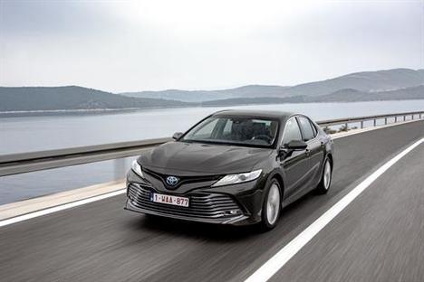 Seis novedades de Toyota en el Salón de Barcelona