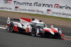 Toyota Gazoo Racing estará en el Campeonato del Mundo de Resistencia 2019-2020