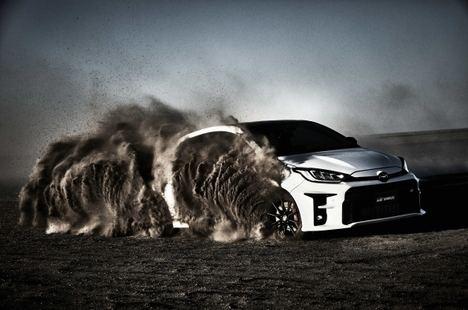 Toyota GR Yaris, comienza la pre-venta online