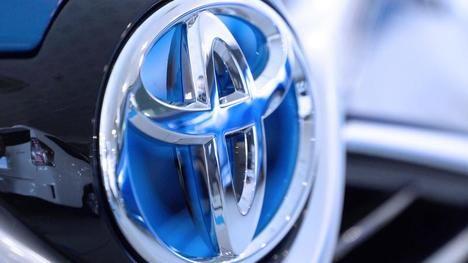 Toyota cierra un junio histórico en España