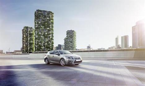 Toyota, la que más contribuye a la sostenibilidad medioambiental en España