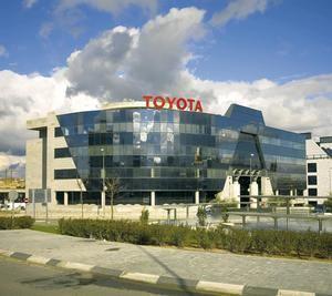 Toyota, la compañía con mejor reputación de su sector en España