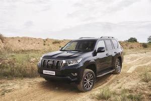 Toyota España lanza el nuevo Land Cruiser