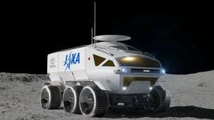 Toyota firma un acuerdo con JAXA
