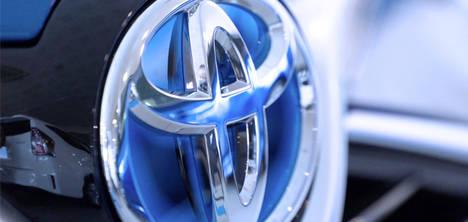 Toyota, marca de automoción más valiosa del mundo