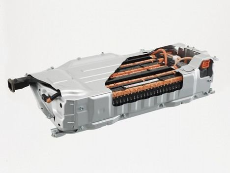 Toyota desarrollará una nueva batería