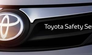 Toyota Safety Sense, premio Safetybest de Autobest 2018