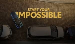 Toyota lanza 'Start Your Impossible'