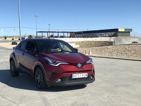 Toyota España colabora con la Fundación CONAMA