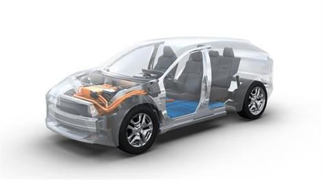 Toyota y Subaru acuerdan desarrollar una plataforma para vehículos eléctricos