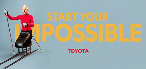 Toyota aspira a crear una sociedad más inclusiva para Tokio 2020