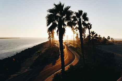 Trabajar en California...¿Por qué no?