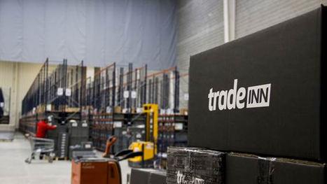 Tradeinn es la mejor empresa digital de España, según los Ecommerce Awards