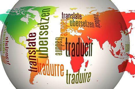 Alta tecnología idiomática, lo último en servicios de traducción