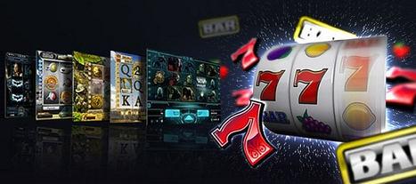 La industria del juego privado crece en España impulsada por las tragaperras online
