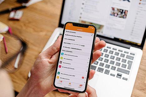 Tramitapp, la aplicación que facilita el trabajo de recursos humanos