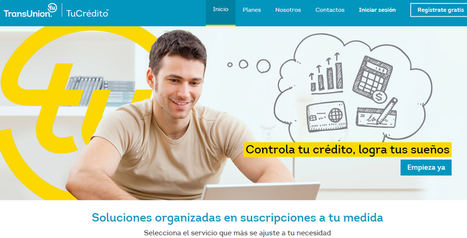 Callcredit se convierte en TransUnion