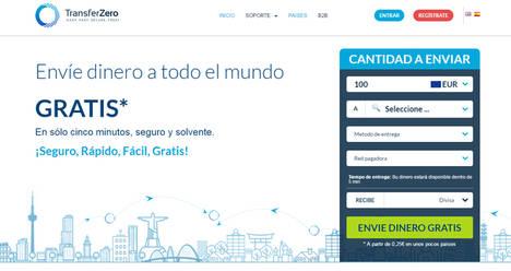 5 opciones económicas para enviar dinero al extranjero